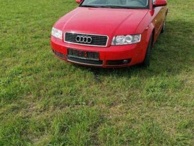 gebraucht Audi A4 kombi
