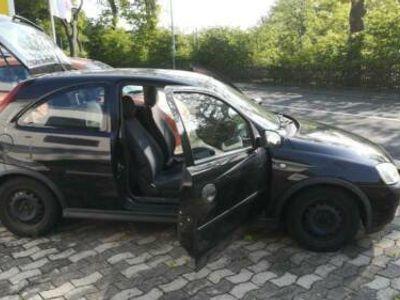 gebraucht Opel Corsa C 3 Türig