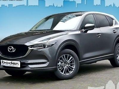 gebraucht Mazda CX-5 SKYACTIV-G 165 AWD Aut. EXCLUSIVE-LINE SHZ