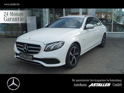 gebraucht Mercedes E200 Sportstyle Avantgarde+DAB+Navi+LED+18''+Ka