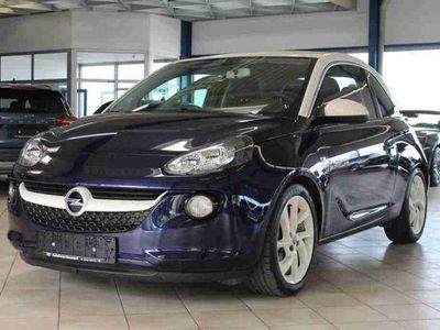 used Opel Adam 1.4 Start/Stop Slam *IntelliLink*Klimaauto*