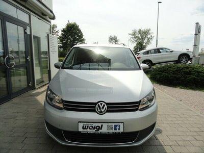 gebraucht VW Touran 1.4 TSI Kombi HiFi, PDC, Klima
