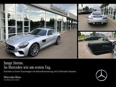 gebraucht Mercedes AMG GT S Burmester/Keyless/Kamera/Memory/Nightpa