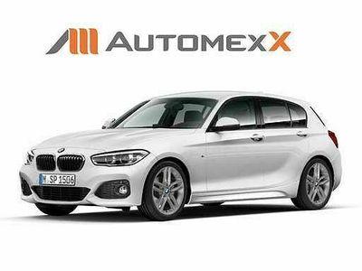 gebraucht BMW 125 Neu i M-Sport SAG Navi LED AHK RFK Memory HiFi
