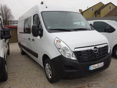 gebraucht Opel Movano HBs L3H2 3,9t