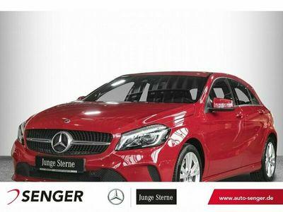 gebraucht Mercedes A250 bei Gebrachtwagen.expert