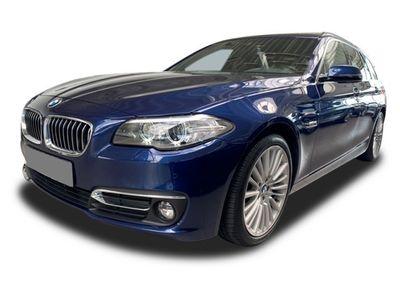 gebraucht BMW 530 3.0 Diesel