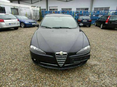 gebraucht Alfa Romeo 147 Alfa1.6 TS 16V / TÜV 01-2023