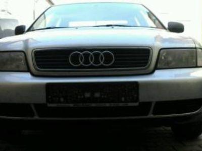 gebraucht Audi A4 Limousine