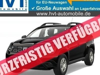 gebraucht Dacia Duster TCe 130 4x2 Ice Klima, Sitzheizung !!!KURZFRISTIG!