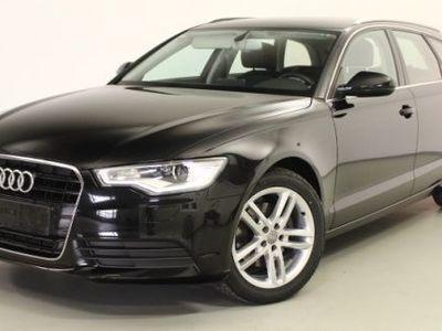gebraucht Audi A6 Avant 2.0 TDI XENON NAVI LEDER EL.HECKKLAPPE