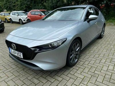 gebraucht Mazda 3 G150 Selection *CarPlay*Parkpilot*Navigation*LED*