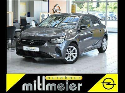 gebraucht Opel Corsa F 1.2T IntelliLink SHZ PDC