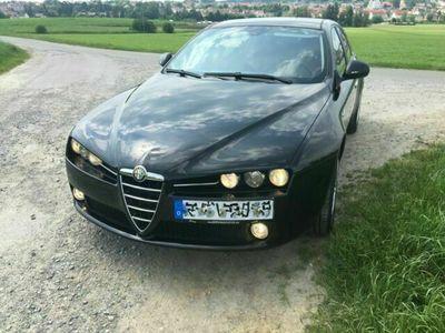 gebraucht Alfa Romeo 159 Sportwagon 2.2 JTS 16V Distinctive