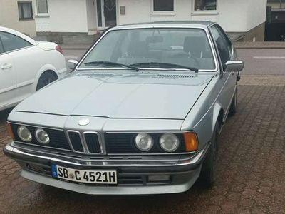 gebraucht BMW 628