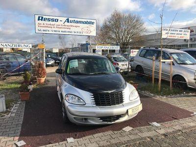 gebraucht Chrysler PT Cruiser 2.0 *SPEZIAL*LIEBHABER*18-ZOLL*TOP*