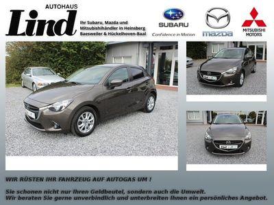 gebraucht Mazda 2 Exclusive-Line