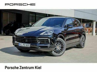 gebraucht Porsche Cayenne E-Hybrid 0,5% Versteuerung