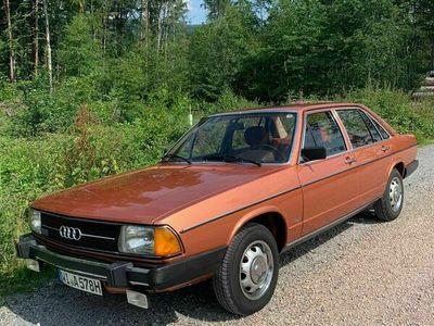gebraucht Audi 100 GL 5S
