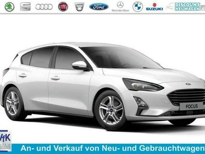 gebraucht Ford Focus 1.0 EcoBoost 125 mHEV Connected LED