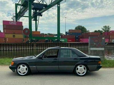 gebraucht Mercedes 190 MERCEDES2.6 SPORTLINE (RESTAURIERT)