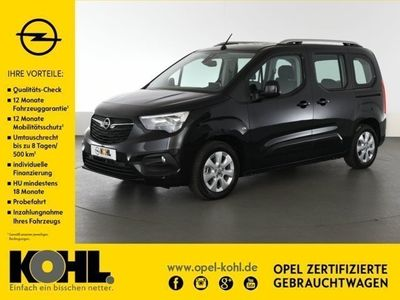 gebraucht Opel Combo Life 1.5 Diesel 75kW S/S Edition L1