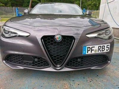 gebraucht Alfa Romeo Alfa 6 GIULIA 2,2 DIESEL 180PS euro