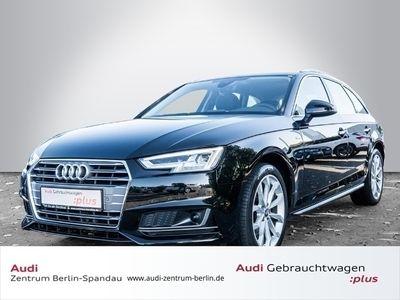 gebraucht Audi A4 Avant 1.4 TFSI S line S tronic *NAVI*LED*ACC*
