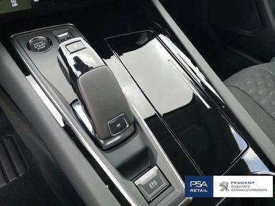 gebraucht Peugeot 508 SW Active Pack BHDI 130*SHZ*NAVI*DAB*CONNECTBOX*