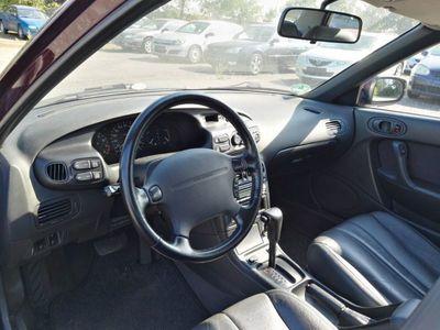 gebraucht Mazda 6 Xedos2.0i V6 Business