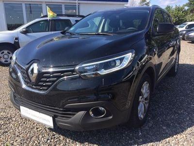 gebraucht Renault Kadjar BUSINESS Edition ENERGY dCi 110 EDC