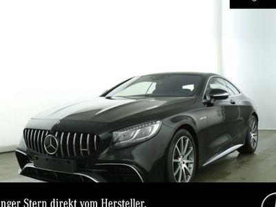 gebraucht Mercedes S63 AMG Mercedes-AMG4MATIC+ Coupé