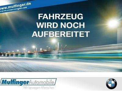 gebraucht BMW 218 Gran Tourer d Advantage Navi Parkass. PDC Temp.