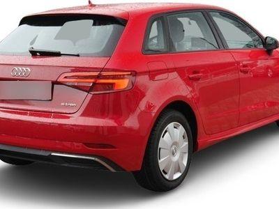 gebraucht Audi A3 Sportback e-tron A3 1.4 TFSI S tronic LED Navi