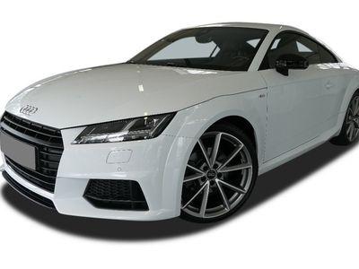 gebraucht Audi TT Coupι S-LINE 2.0TFSI S-TRONIC M-RIDE.MATRIX.B