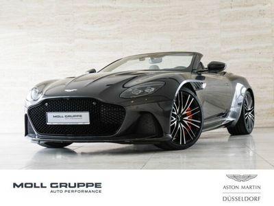 gebraucht Aston Martin DBS Superleggera Volante - Quantum Silver