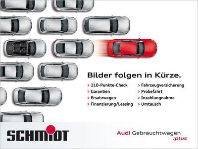 gebraucht Audi A8 Lim 50 TDI quattro Tiptronic