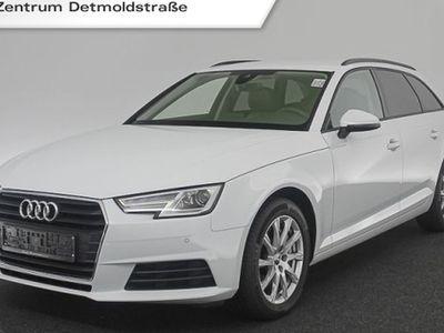 "gebraucht Audi A4 Avant 2.0 TDI Leder Navi Xenon PhoneBox PDCplus GRA 17"" S tronic"