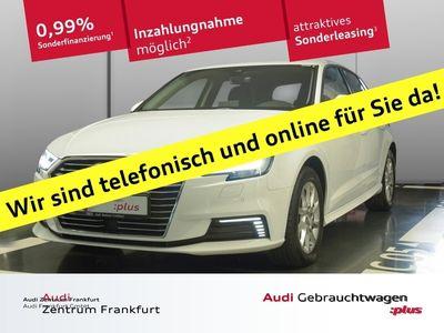 gebraucht Audi A3 Sportback e-tron 1.4 TFSI S tronic LED Navi P