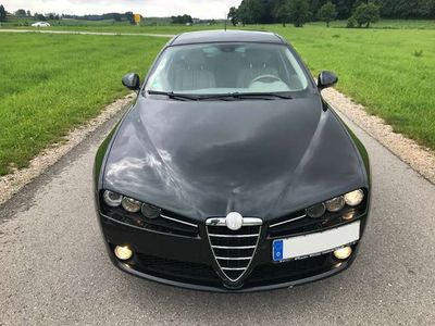 gebraucht Alfa Romeo Crosswagon 159 Sp.wag. 3.2 JTS V6 24VAllrad Distinctive