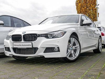 gebraucht BMW 318 3er d M Sport