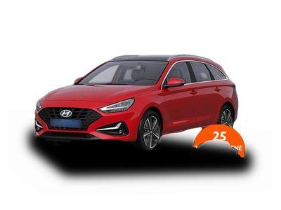 gebraucht Hyundai i30 Start Plus (D4 Promo) 1.0 T-GDI 120