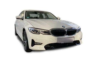 gebraucht BMW 330e 247¤ NETTO LEASING MIT BAFA+HEAD UP+ WLAN