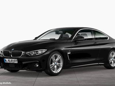 gebraucht BMW 425 d Coupé