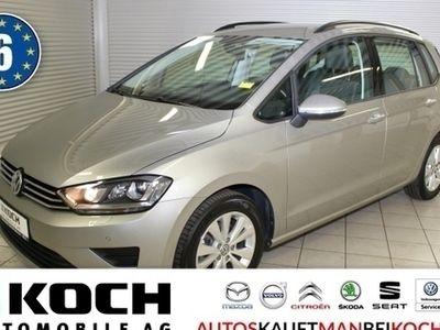 usado VW Golf Sportsvan SportsvanGolf VII 1.4 TSI DSG Comfortline Klimaau