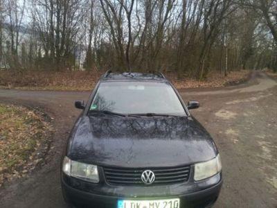 gebraucht VW Passat Variant 2.3 V5 Comfortline