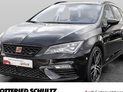 gebraucht Seat Leon ST 2.0 TSI (5F) Kb5 Cupra 300 4Drive OPF(EURO 6d-TEMP)