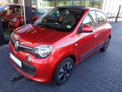 gebraucht Renault Twingo 1.0 SCe 70 Dynamique Klima/EPH