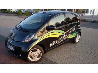 gebraucht Mitsubishi i-MiEV