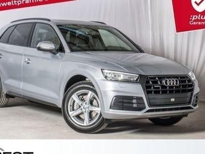 gebraucht Audi Q5 2.0 TDI quattro sport AHK, Pano, KeylessGo, GRA, S